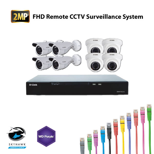 20200402 Secured Remote Video Surveillance FHD 8